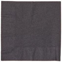 Hoffmaster 020212 Beverage Napkin, Coin Embossed, 1-Ply, 1/4