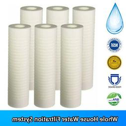 """1 Micron 10"""" x 2.5"""" Water Filter Replacement Cartridge for A"""