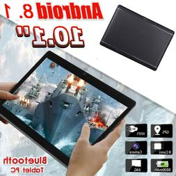 10.1 64GB Android 8.1 Tablet PC Octa Core 10 Inch HD WIFI 2