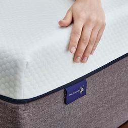10 Inch Queen Size,Memory Foam Mattress with CertiPUR-US Cer