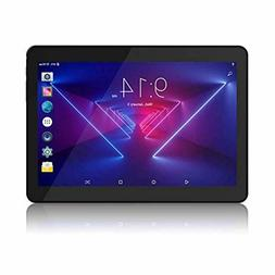 "10 inch Tablet Android, 10.1"" 5G WiFi Tablets 6000mAh Batter"