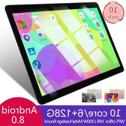 10 inch tablet pc 6 128gb android
