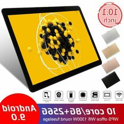10 inch tablet pc android 9 0