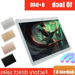 10 inch tablet pc android 8 1