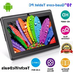 10 inch tablet pc android quad core