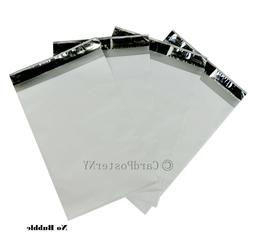 200 10X13 White Poly Mailers Self Sealing Shipping Envelopes