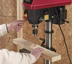 SKIL 3320-01 3.2 Amp 10-inch Drill Press 2day Delivery