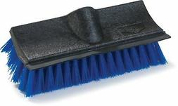 Carlisle 3619014 Dual Surface Floor Scrub With Rubber Squeeg