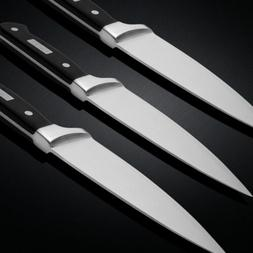 6 8 10 Inch Kitchen Chef Knife Sets Professional German Stai
