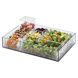 Cal-Mil 1393-12 Tray for Ice Housings for The Ultimate Salad