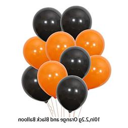 10 Inches 2.2g Balloons for Wedding, Baby Birthday Party Hal
