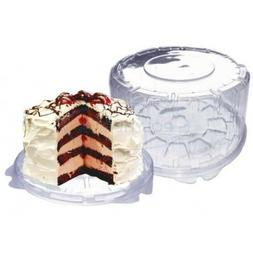 CAKE DOMES CHOOSE YOUR SIZE *FREE NXT DAY DELIVERY IF ODERED