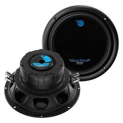 "10"" Subwoofer Speaker Planet Audio 1500W Anarchy Series Dual"