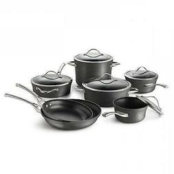 Calphalon Contemporary Nonstick 12-Piece Cookware Set