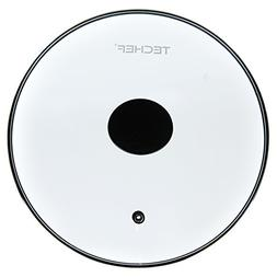 TeChef Cookware Tempered Glass Lid
