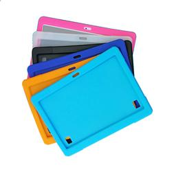 <font><b>10</b></font>.1'' Universal Soft Silicone Case For