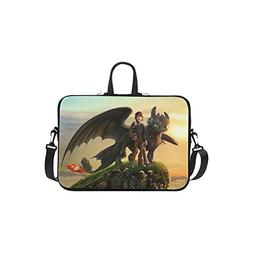 How To Train Your Dragon Sleeve Case Messenger Bag for Lapto