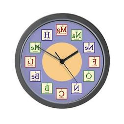 "CafePress - Kids Chemistry Geek - Unique Decorative 10"" Wall"