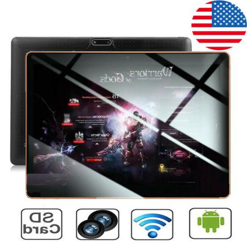 10 1 64gb android 8 1 tablet