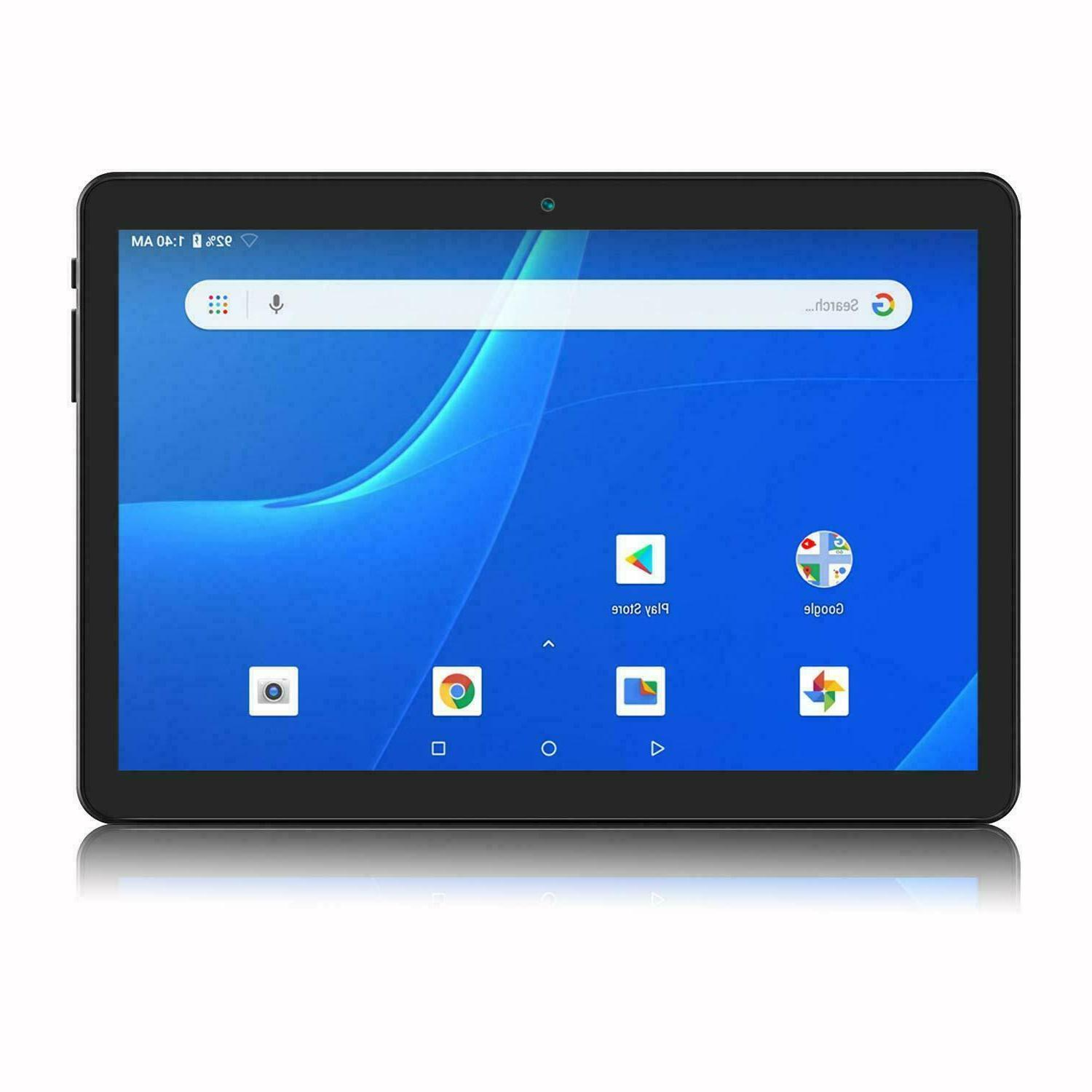10 inch android tablet android 8 1