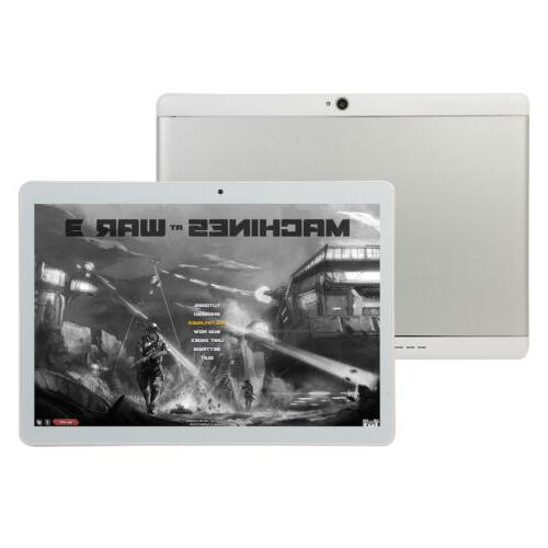 10 Android Tablet Android PC with Card