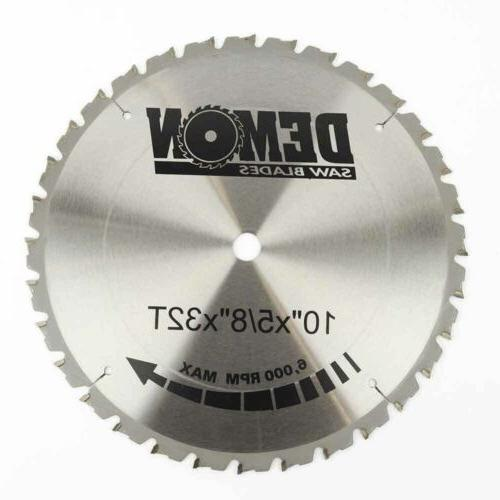 10 inch carbide tipped metal cutting blade