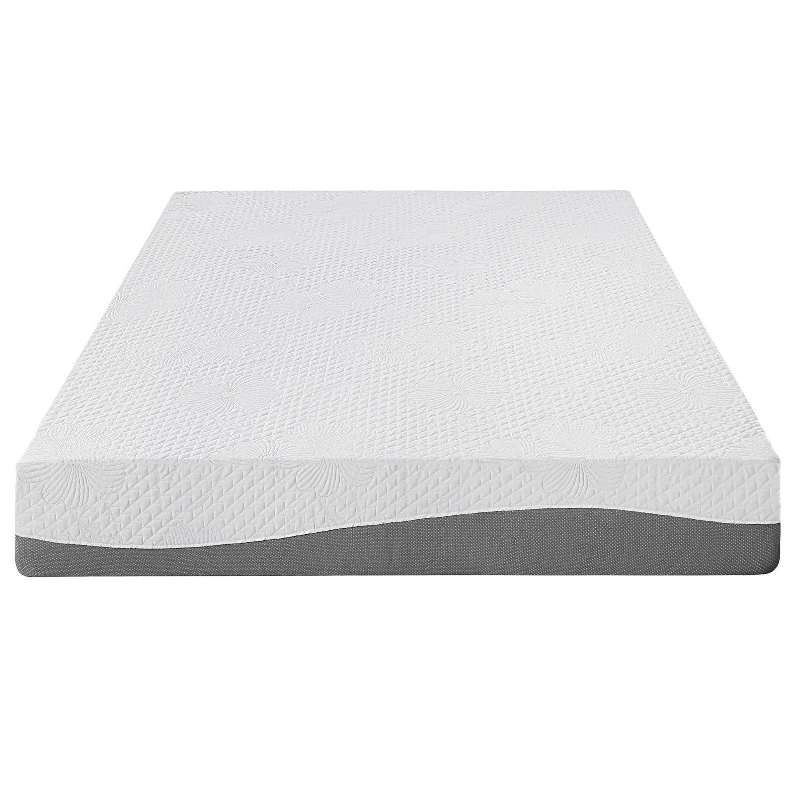 SLEEPLACE I GEL Foam , Bed, / Grey
