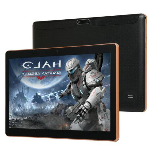 10 HD Tablet Computer PC Core 3G Dual