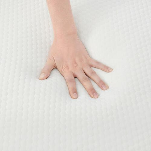10 Inch Queen Size,Memory Foam with Certified a