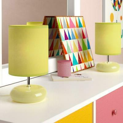 10 inch table lamp set