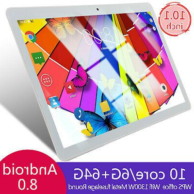 10 inch tablet android 8 0 6