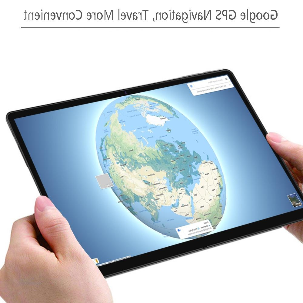 New Original 10 inch <font><b>Tablet</b></font> Pc 3G Phone Call tab Market GPS WiFi FM Bluetooth
