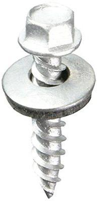 The Hillman Group 560907 10-Inch x 1-Inch Self Piercing Shee