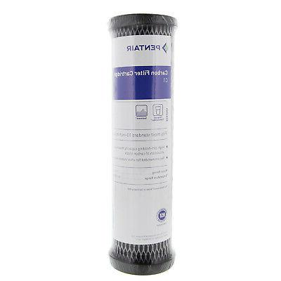 Pentek C-1 Carbon Water Filters