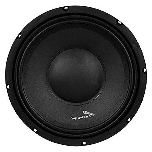 Audiopipe 10 700 Watt Range Audio Loudspeaker