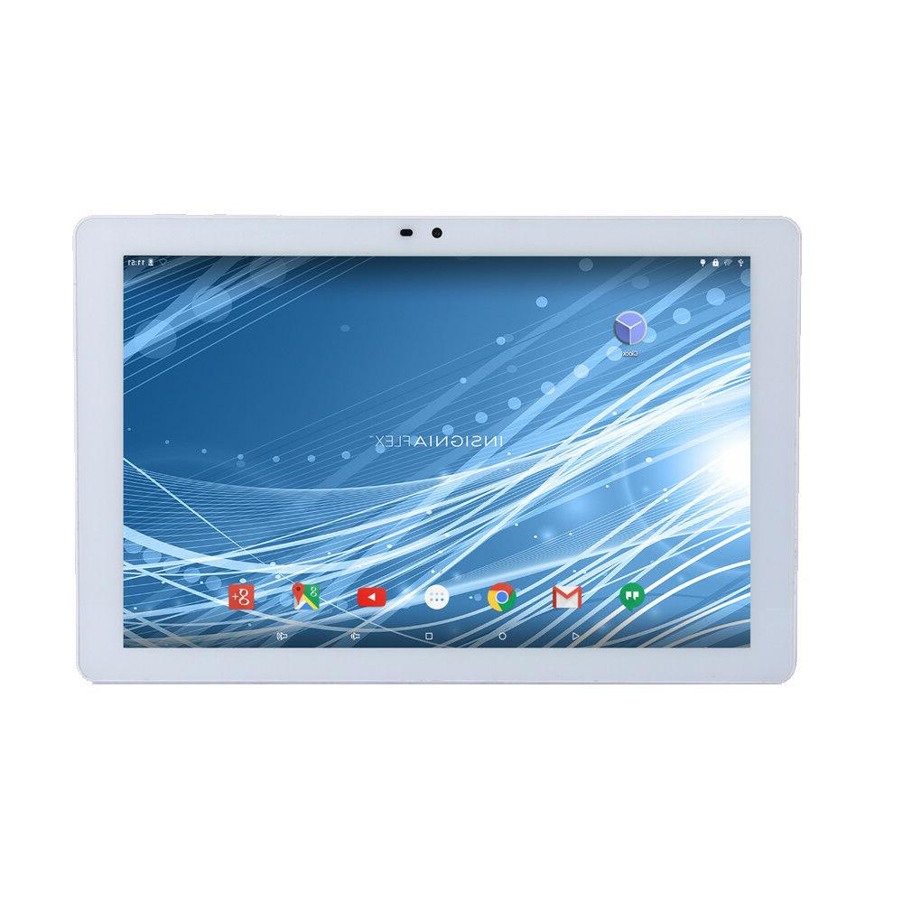 "BDF MTK8127 10"" inch Google Android,Quad Core 1.3Ghz, 1GB+16"