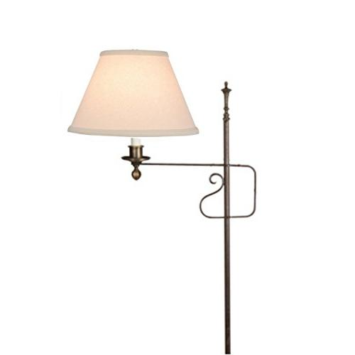 clip replacement lamp shade beige