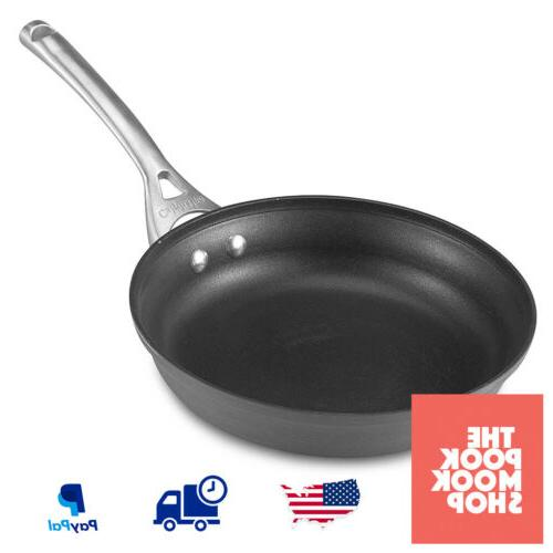 Contemporary Nonstick 10-Inch Omelet Pan Cookware Fry Skille