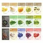 THE FACE SHOP 15 Different FACE MASK SHEET ~ PARABEN FREE