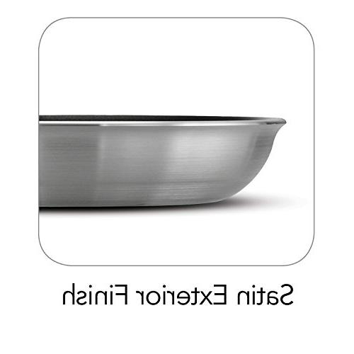 Tramontina Commercial Non Stick Restaurant Fry Pan