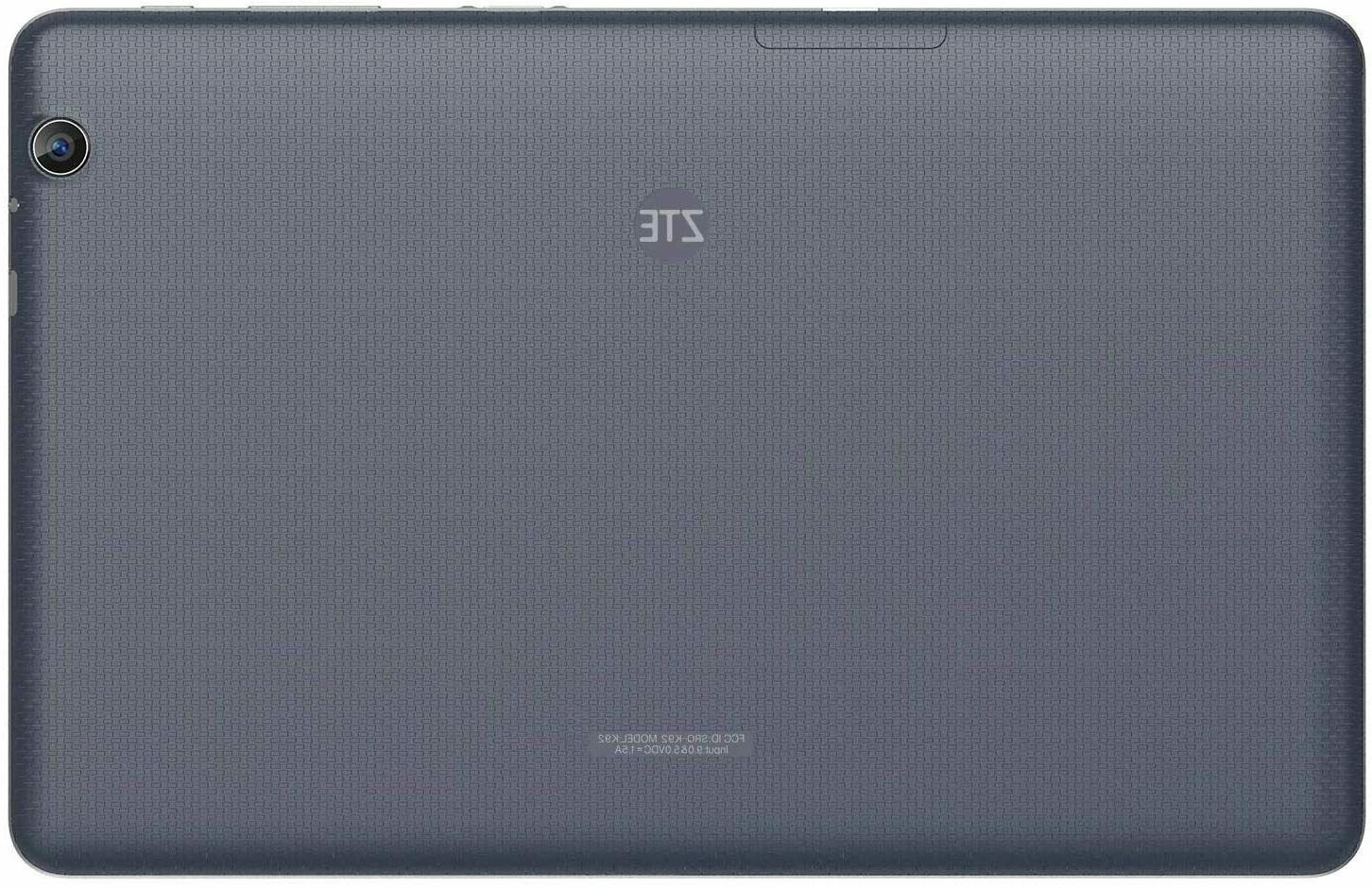 ZTE Wi-Fi Inch Android Tablet