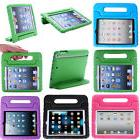 Kids Shock Proof Foam Case Handle Cover Stand for iPad 2 3 4