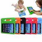 Kids Shock Proof Safe Foam Case Handle Cover Stand For Apple