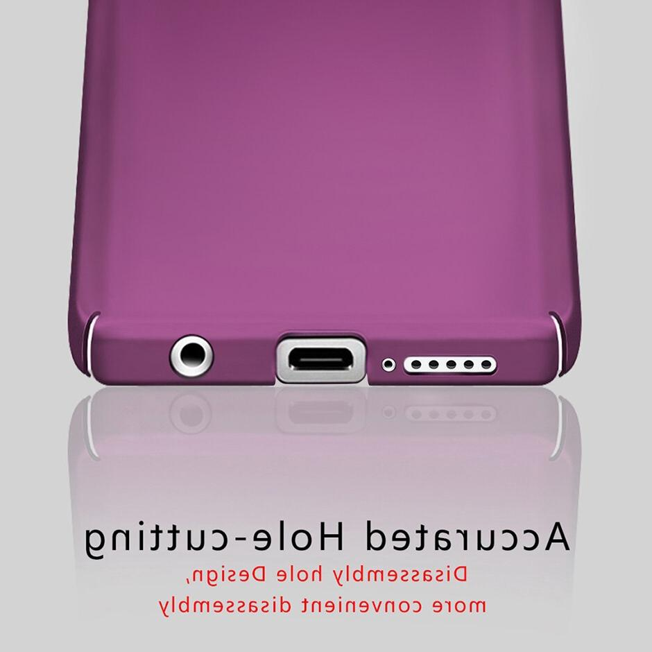 Luxury Samsung S10 Plus <font><b>inch</b></font> PC Phone Case For Samsung Galaxy <font><b>10</b></font> Hosesje