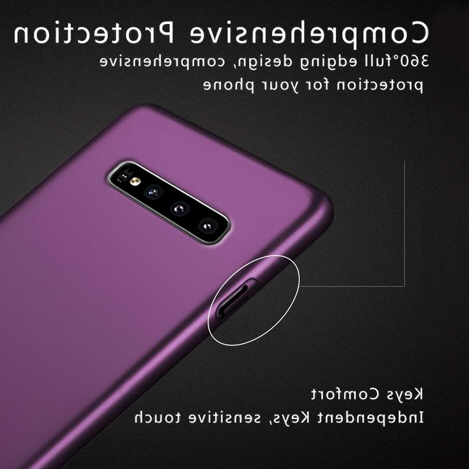 Luxury Samsung S10 <font><b>inch</b></font> Phone For Samsung Galaxy <font><b>10</b></font>