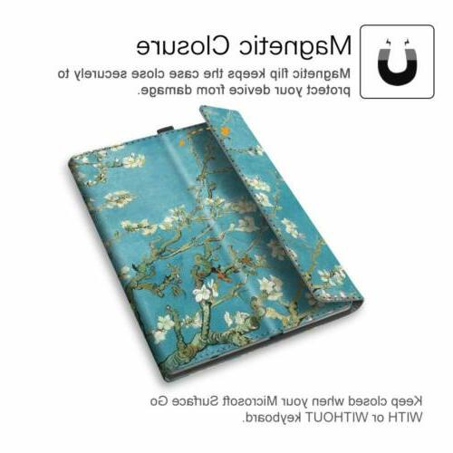 For Microsoft 10 inch 2018 Angle Viewing Case Stand Cover