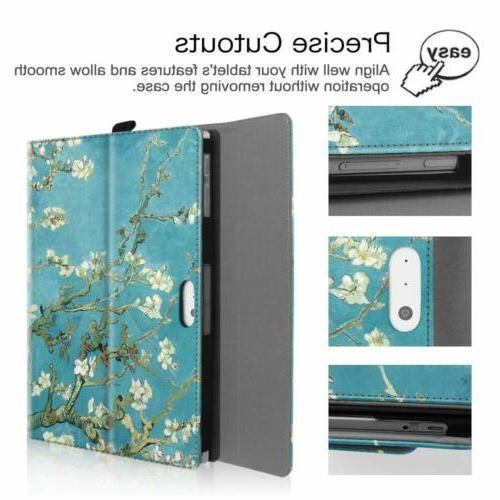 For Go 10 inch 2018 Angle Viewing Cover