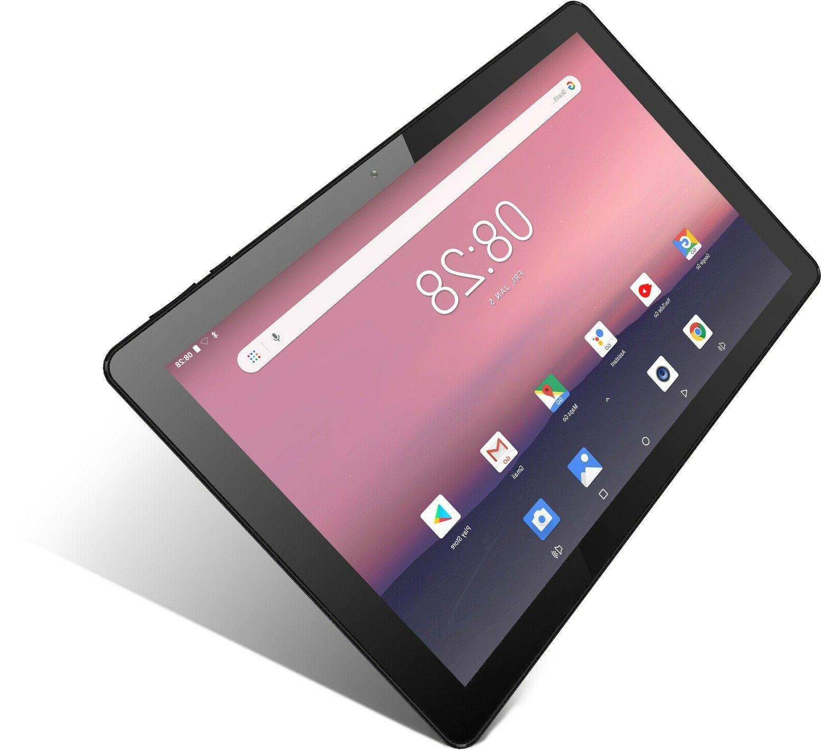 new 10 inch android tablet quad core