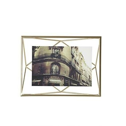 Umbra Prisma Picture Frame Floating Wall or
