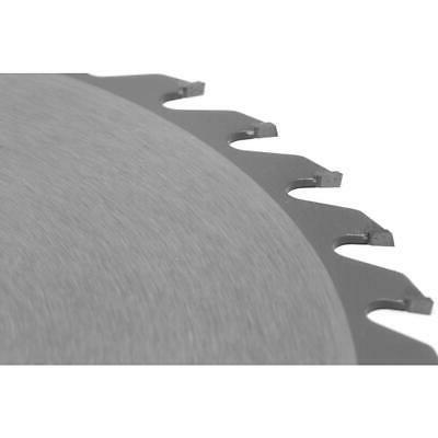 WEN Professional Table Saw Blade Tipped 40 10 in